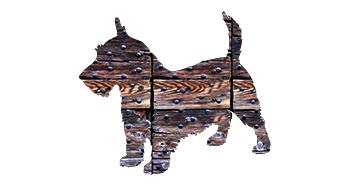 wee terrier oak aged.jpg