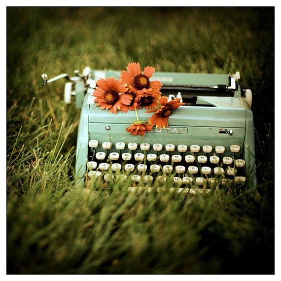 spring typewriter.jpg