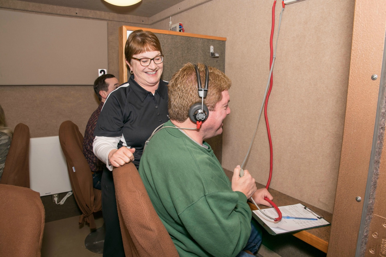 Martinelli Hearing