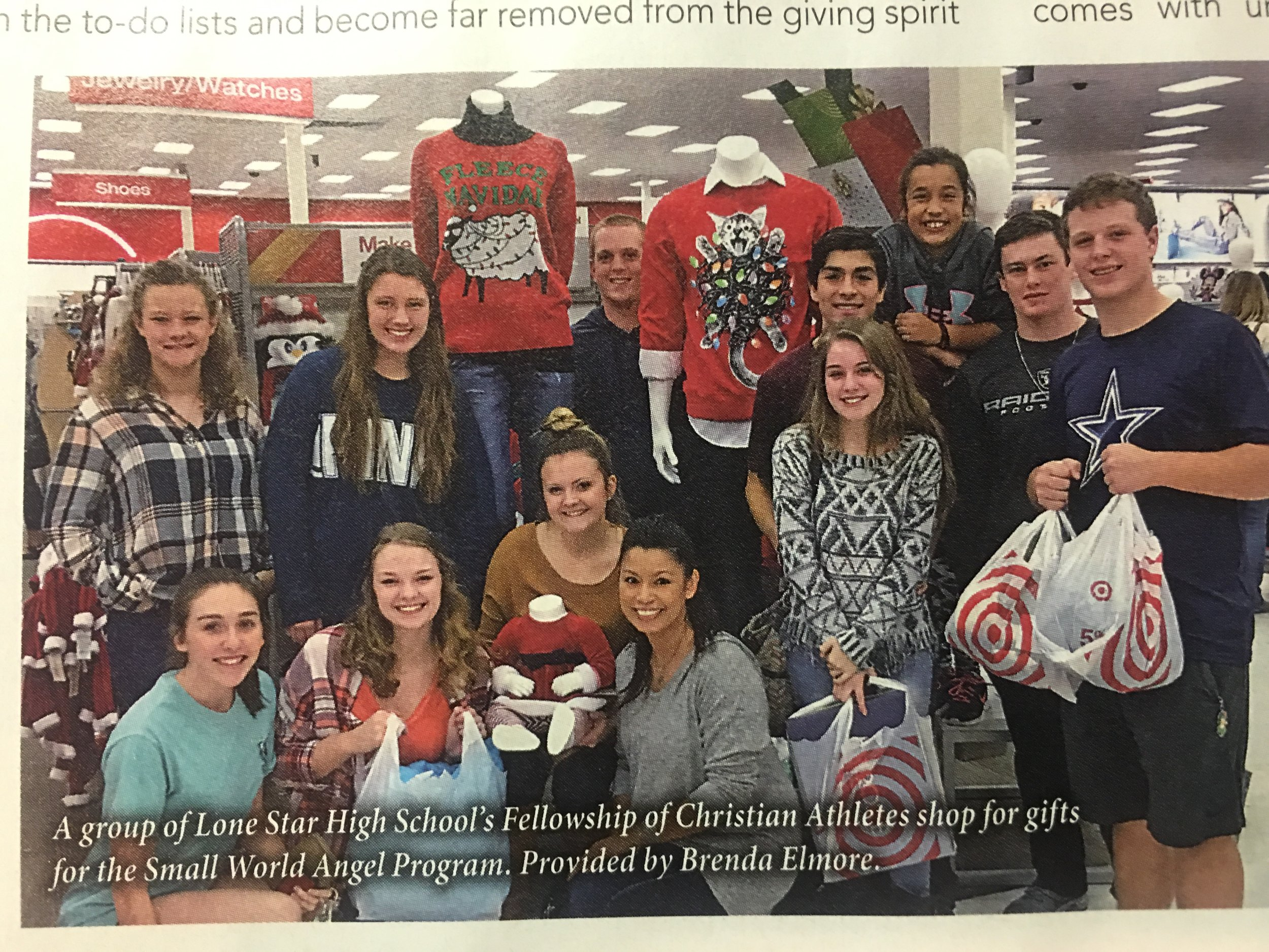 2017 Angel Program featured in Frisco Magazine.jpg