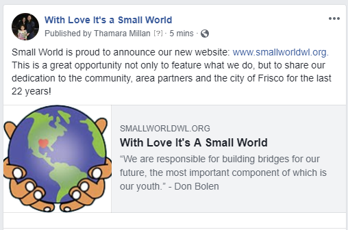 FireShot Pro Screen Capture #001 - '(1) Small World is proud to announce our new___ - With Love It's a Small World' - www_facebook_com_WithLoveItsASma.png