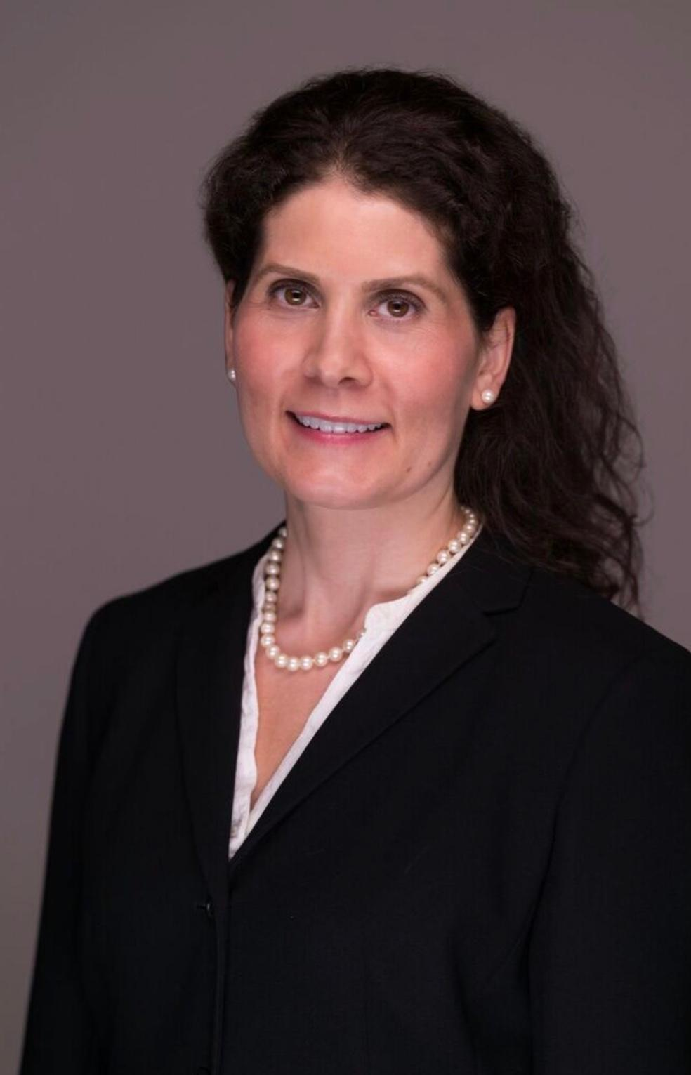 Dr. Alisa Neymark