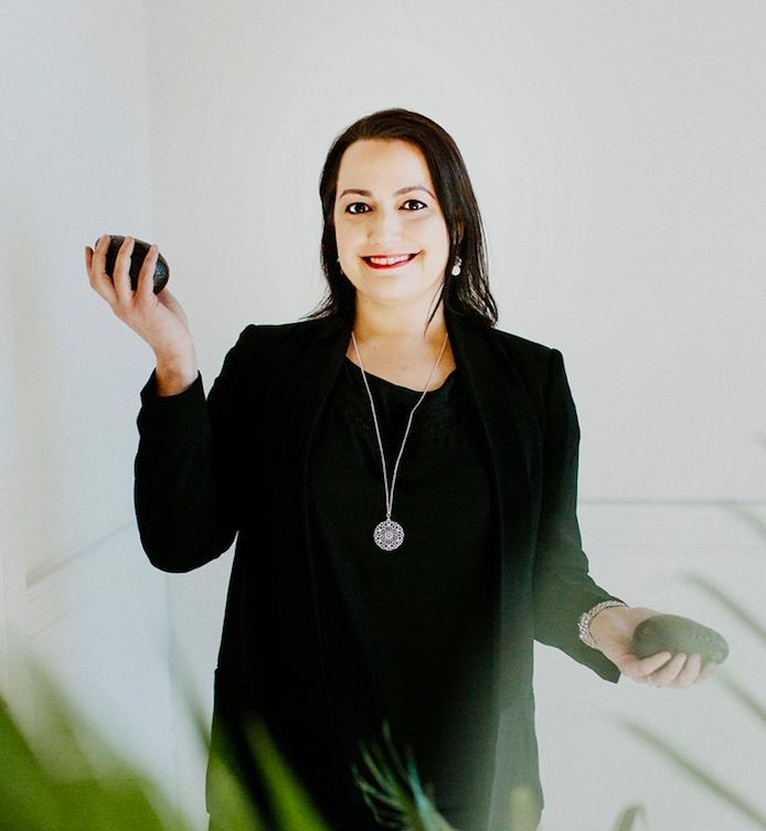 Melissa Groves. registered dietitian, hormone expert, PCOS, fertility, pregnancy
