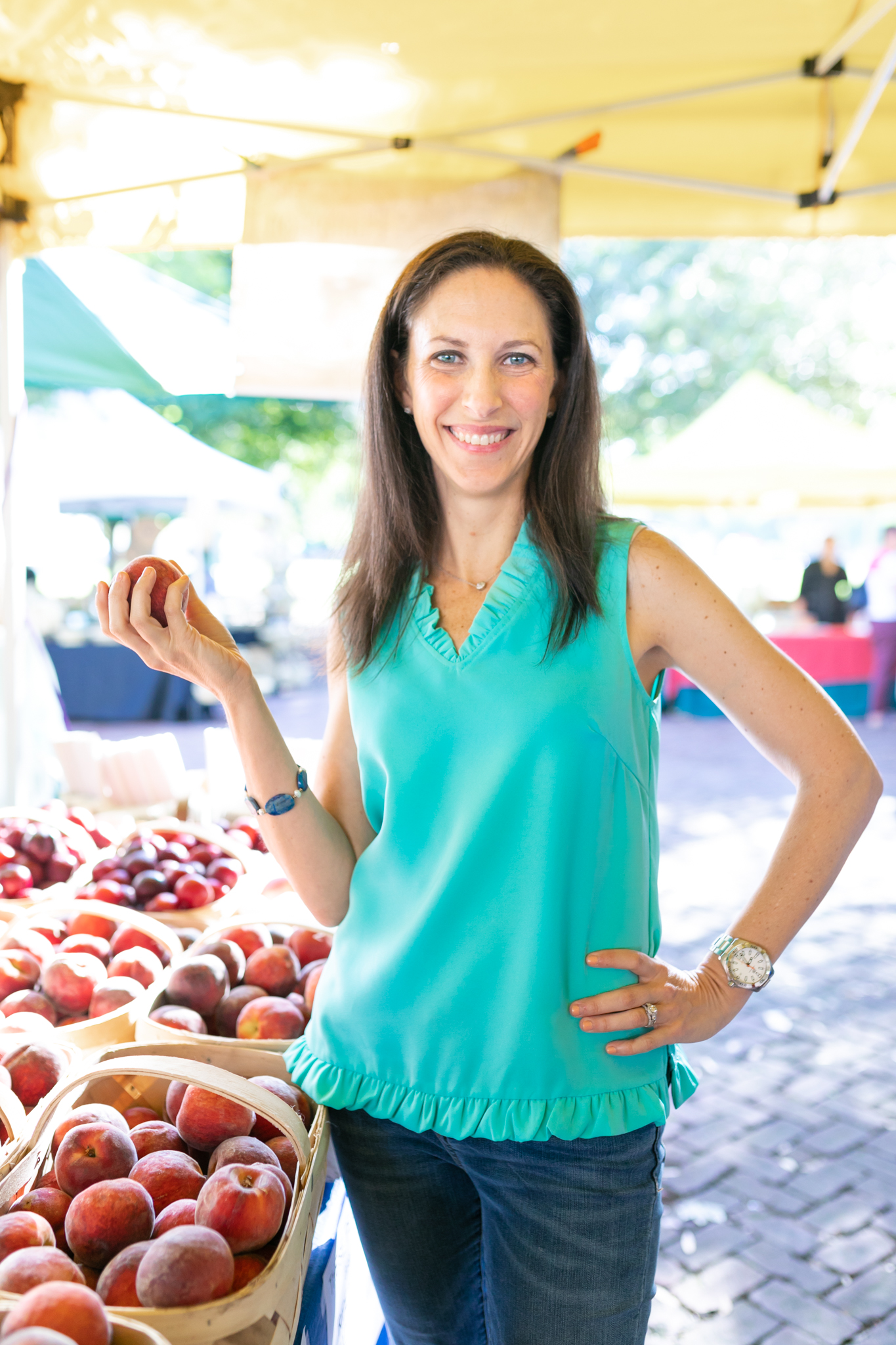 - Registered Dietitian-nutritionist, sales and marketing professional, Certified Lactation Educator-Counselor, Certified Personal Trainer, book author, and devoted mom-of-one Lauren Manaker started her business in 2018. Lauren wanted to make quality nutritional advice more accessible, so she launched her company to provide an easily-accessible expert source for men and women hoping to become parents as well as for small food companies who wish to connect with the registered dietitian community.  Please take a moment to learn more about Lauren.