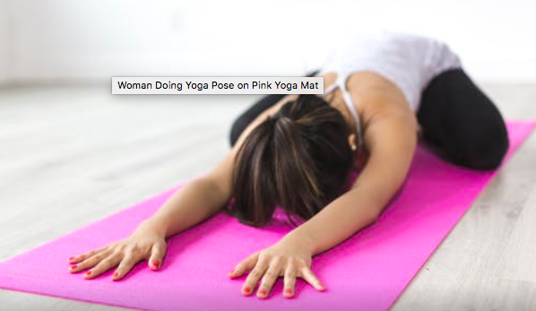 Restorative Yoga - Yoga can be a lifesaver during the 2ww. Even if you are not a regular yogi, restorative yoga may help you manage your stress and relax. Best of all, there are videos that you can try out in the privacy of your own home! See an example here