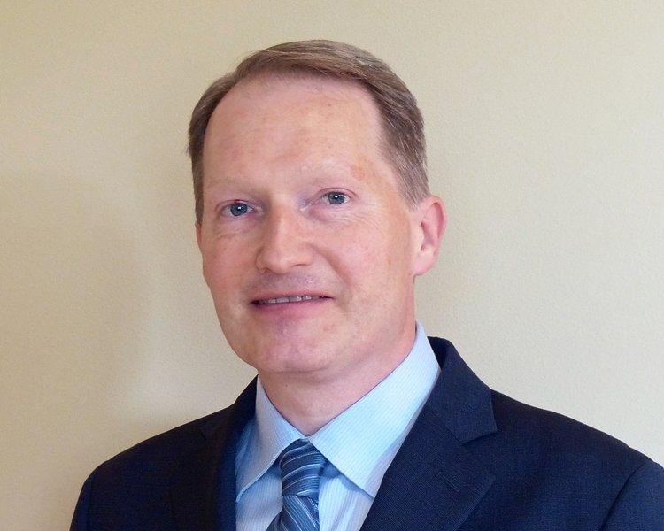 Chris Dammann, Co-Founder, CTO