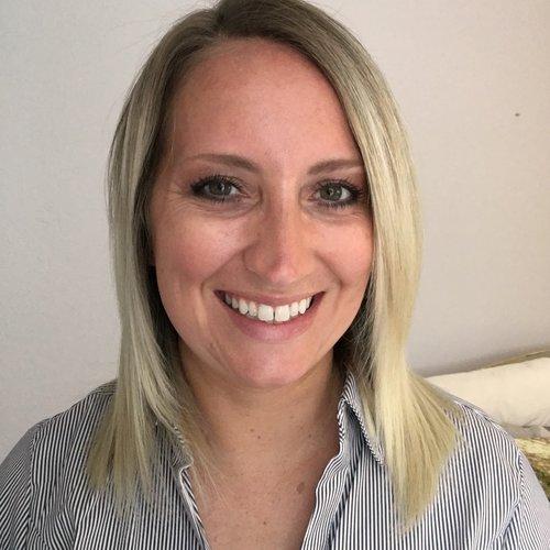 Courtney Benson, Ph.D., Research Scientist II