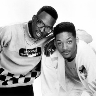 Who doesn't think of these two when they think of summer jamz!?!? @willsmith @djjazzyjeff ❤️ ☀️ 🏖 🎶