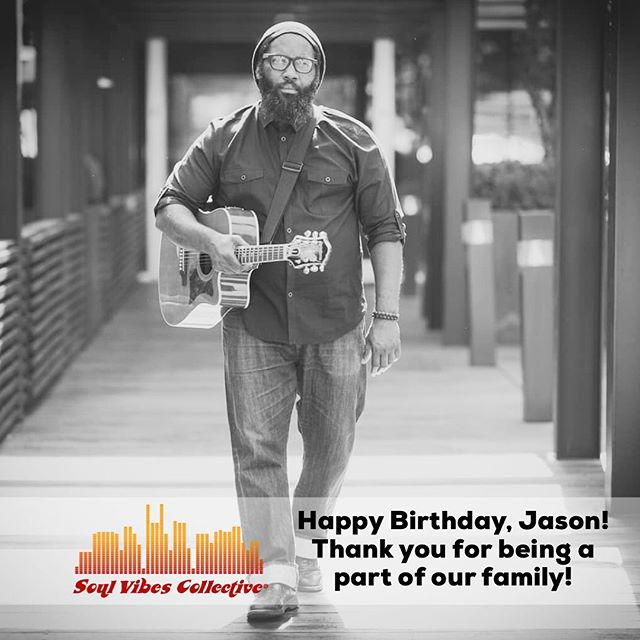 Happy birthday @jasoneskridge ! We love you so much! Thank you for being an inspiration in the Nashville Soul Scene with @sns5spot and bringing people together!  Also you can kinda sing... 😆 🤗