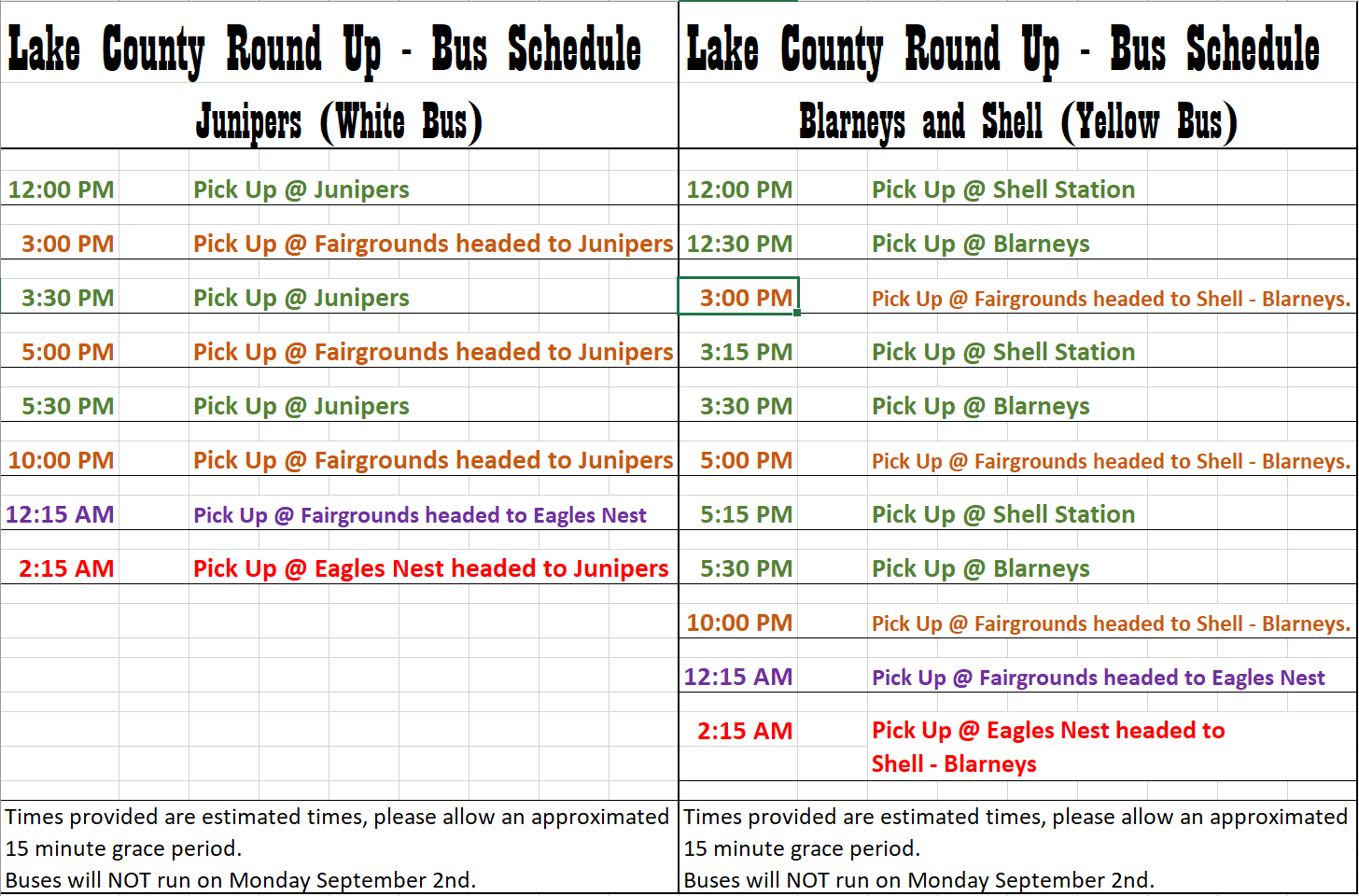 Round Up Bus Schedule.PNG