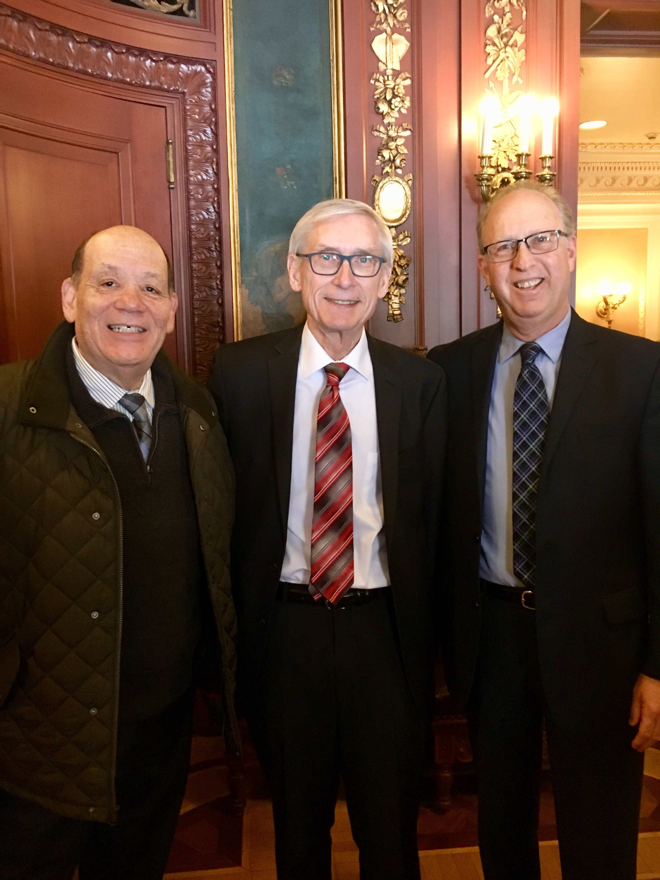 Governor Evers Creates Task Force on Caregiving