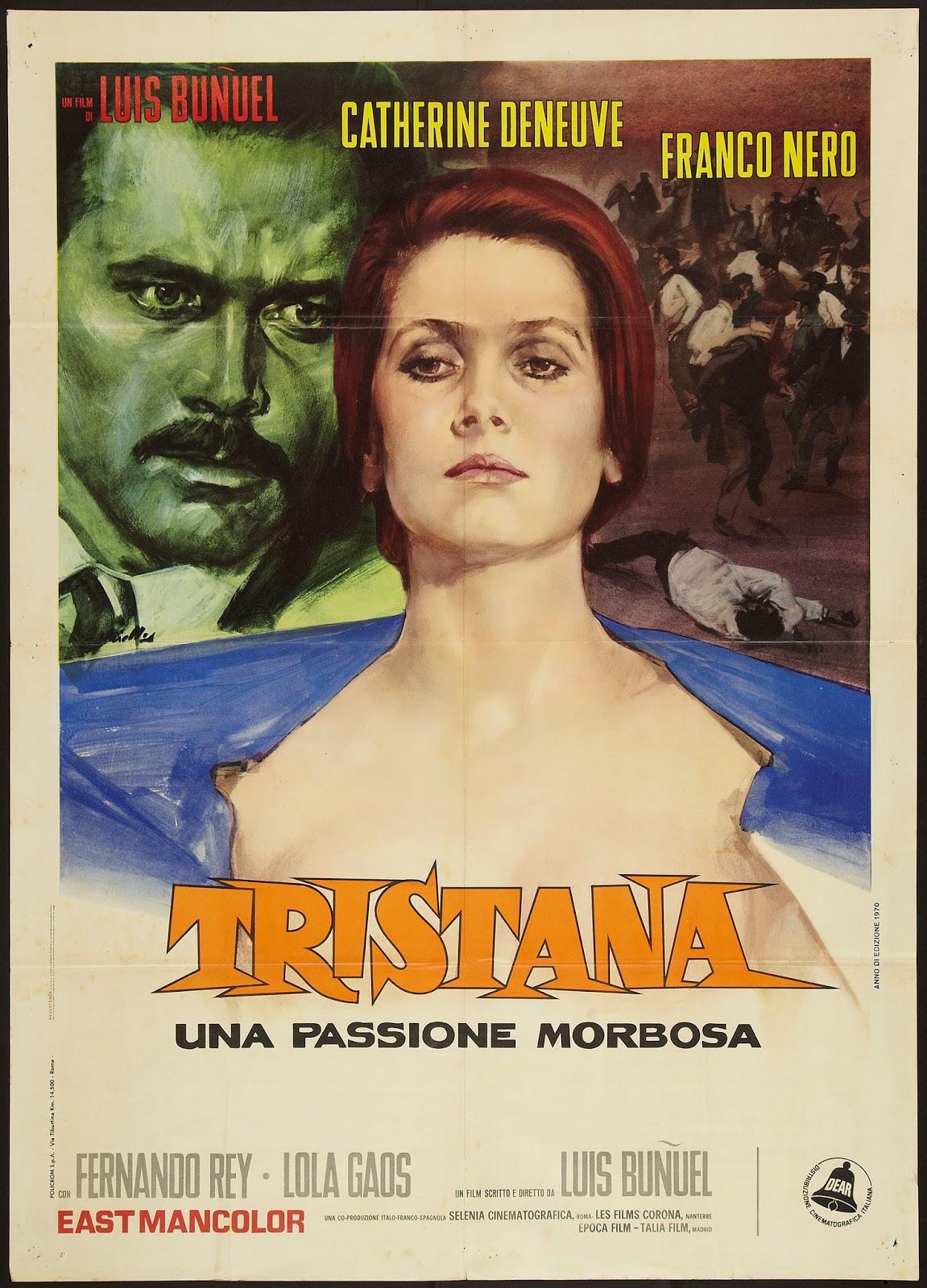 TRISTANA - Italian Poster by Averardo Ciriello 2.jpeg
