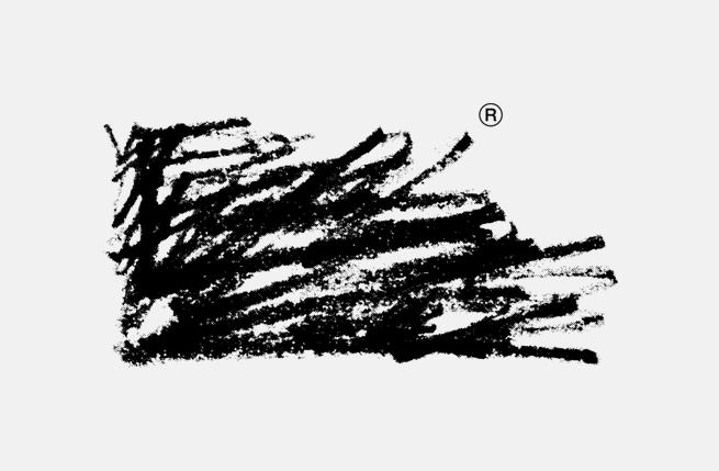 """Lo """"Scribble"""" è uno dei segni distintivi di Minale Tattersfield"""
