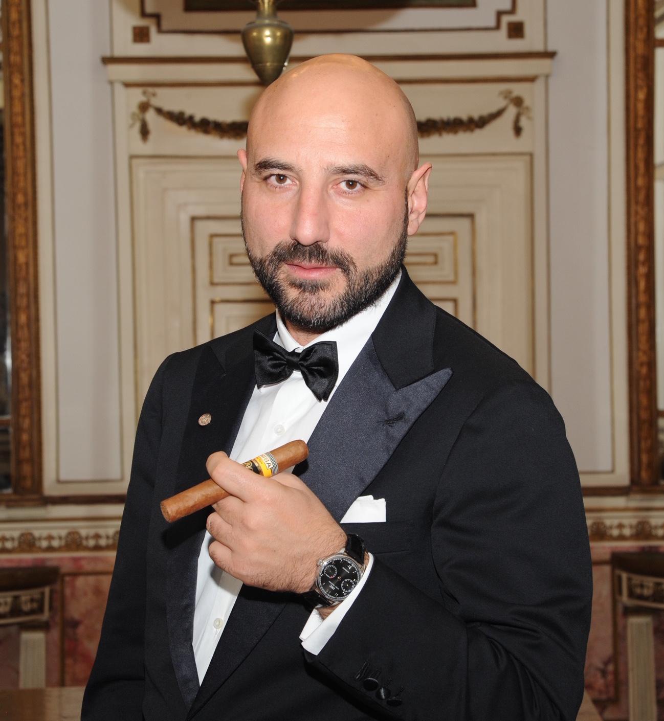 Armando Cappuccio
