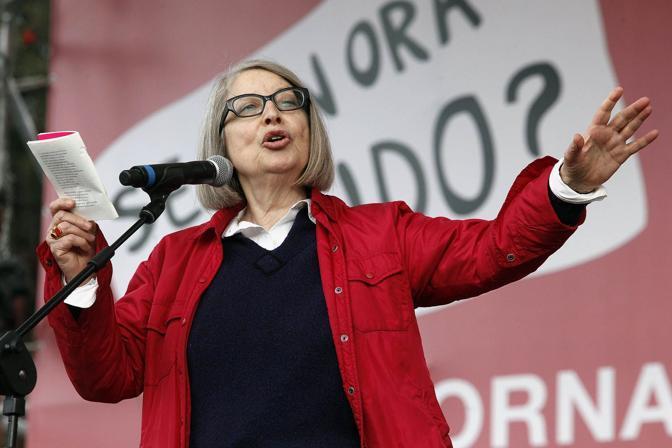 Patrizia Cavalli