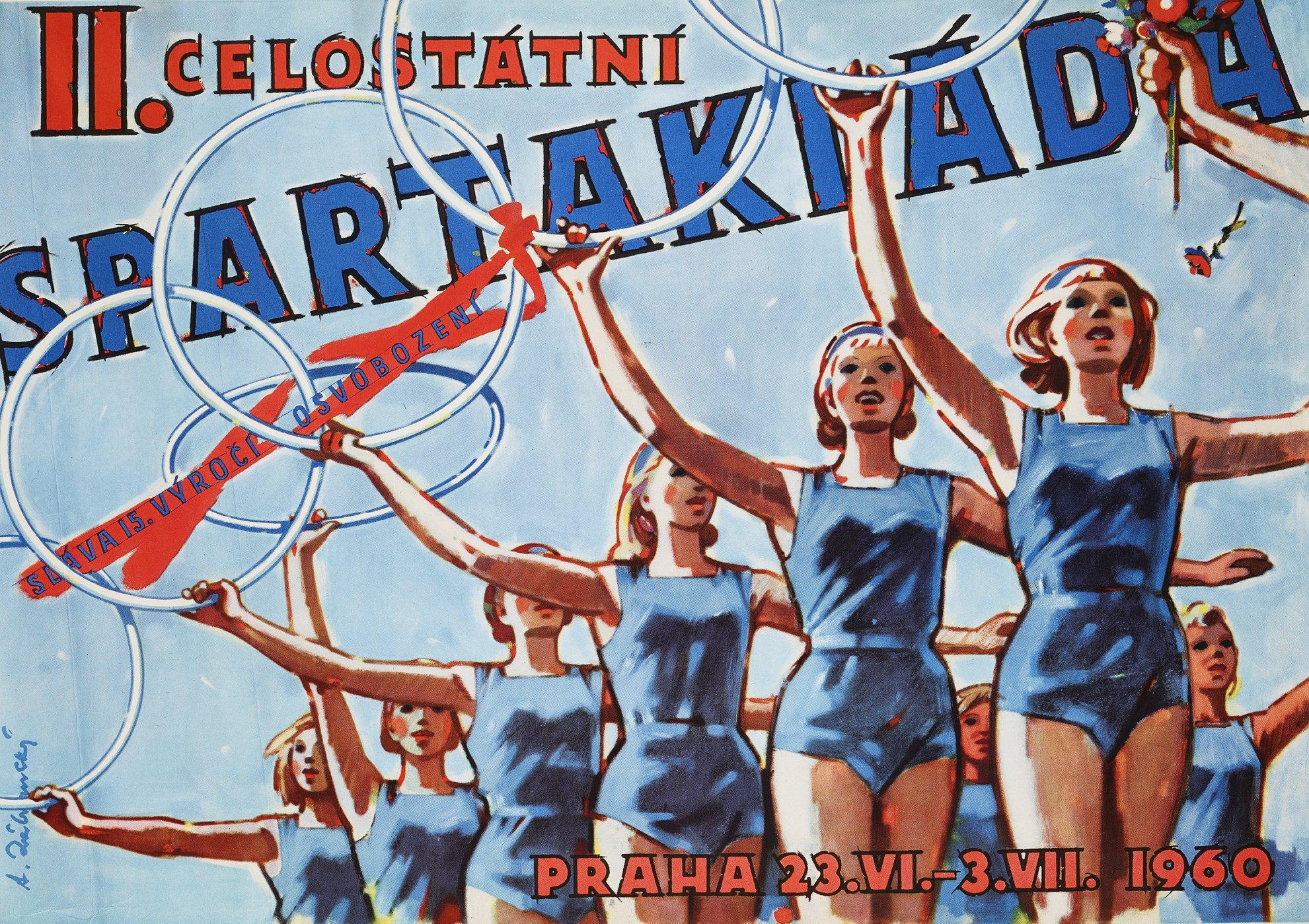 Spartachiadi