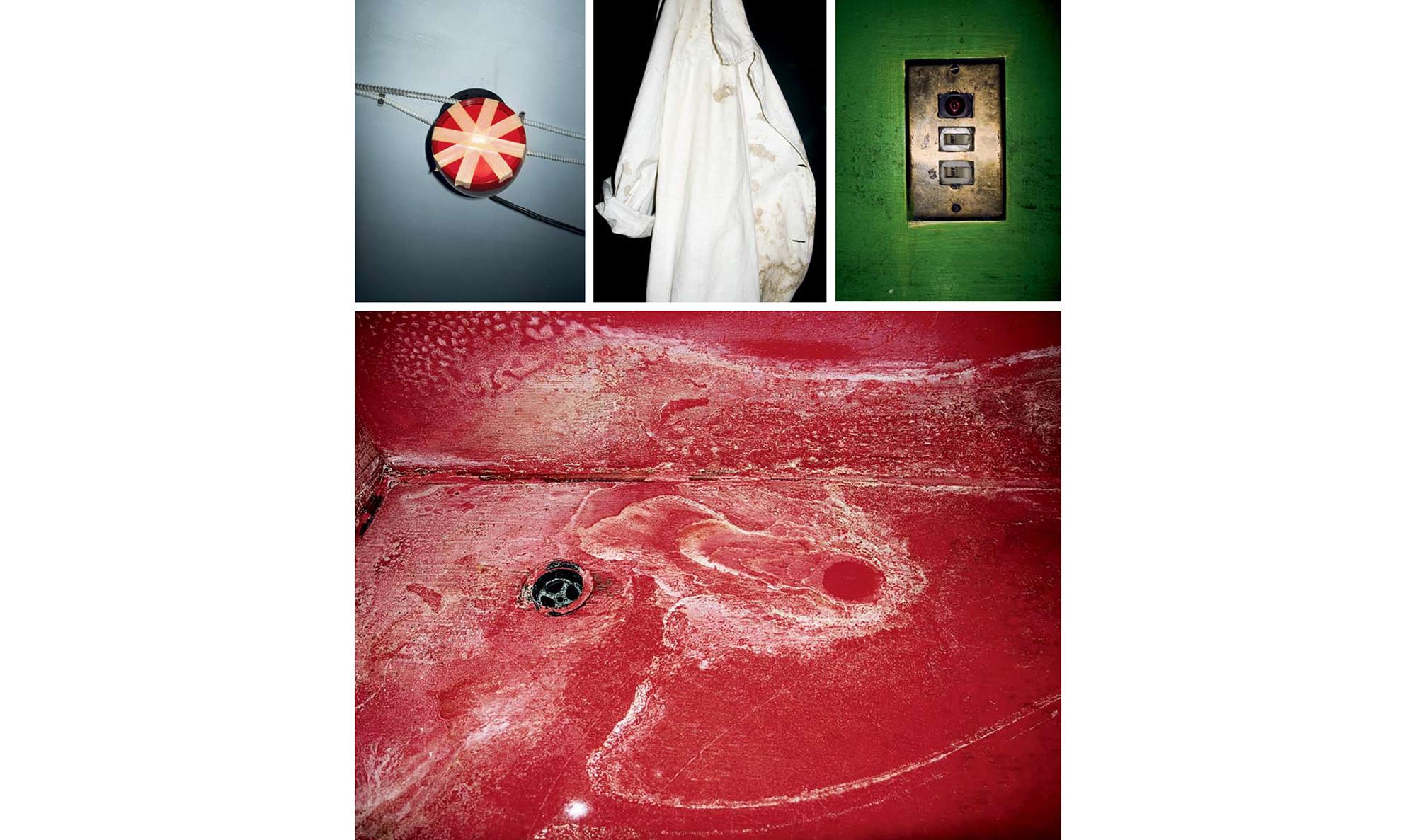 Magazine Aperture, Darkroom, R.I.P. , by Martin Parr, New York, USA, 2007