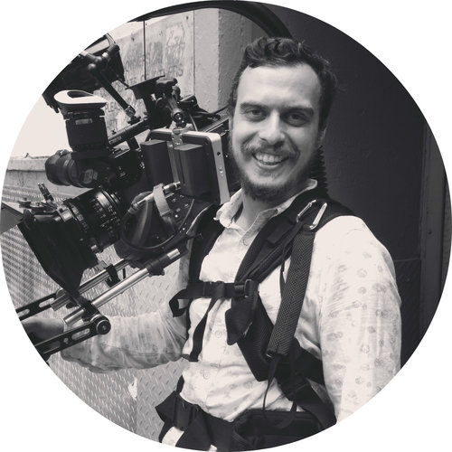 ANDREA GAVAZZI -   Director of Photography   Andrea Gavazzi is a cinematographer from Rome, Italy, originally born in Brazil. Cinematography it's his passion/obsession and the only thing that stops him from traveling.   IG:   @andgavazzi     IMDB