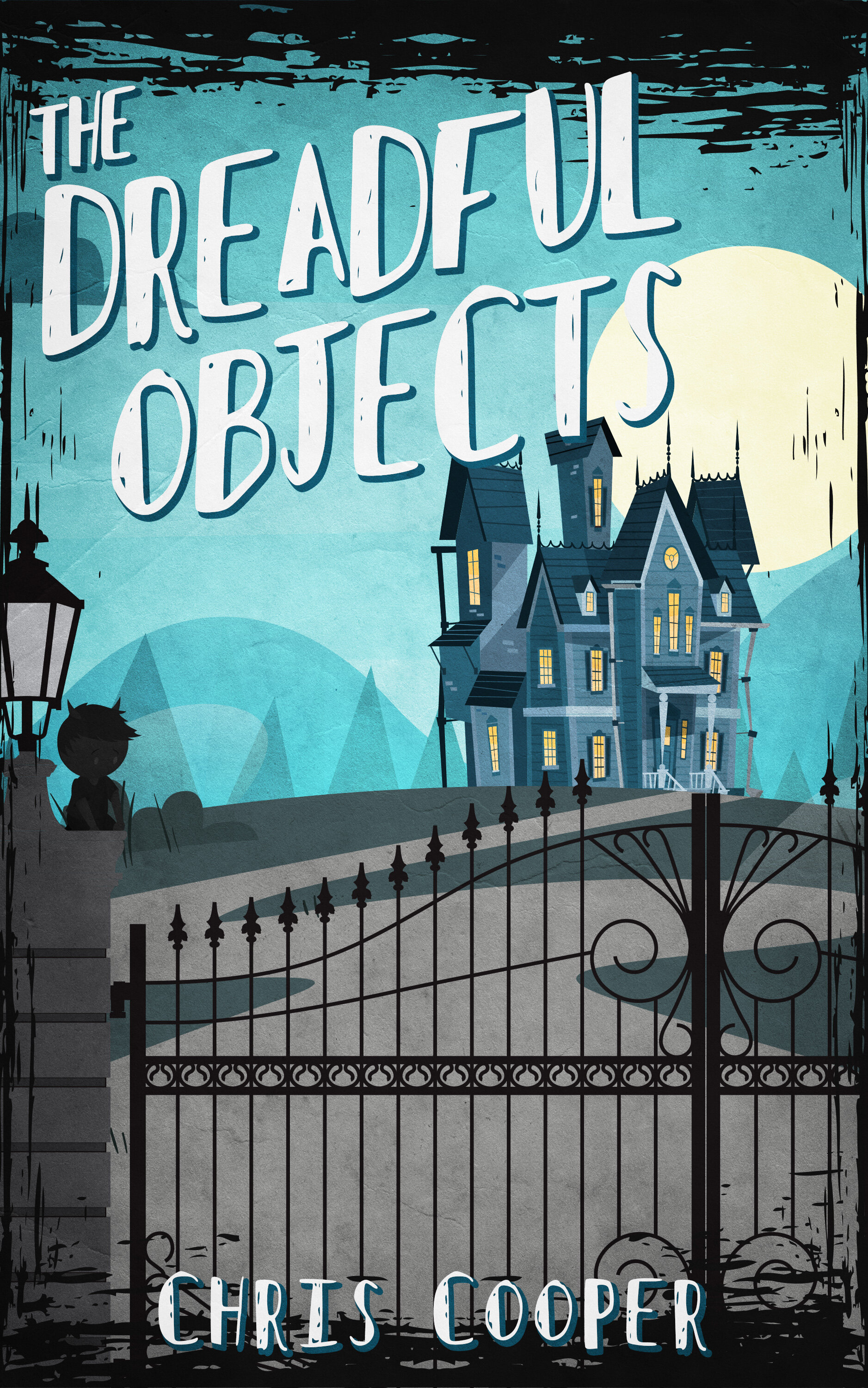The Dreadful Objects Cover.jpg
