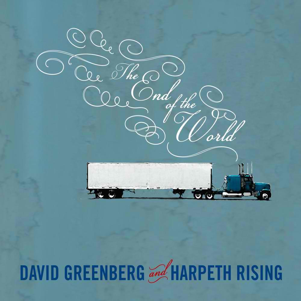 Truck Stop Mama - David Greenberg & Harpeth Rising