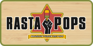 Brazilian Fusion Ice Pops - We proudly create and sell Brazilian fusion ice pops! Our artisan pops are made with all natural ingredients. Each flavor is different from the next and with flavors ranging from Clementine to Honey Ginger Lemonade and Spicy Chocolate, there's a pop for everyone!