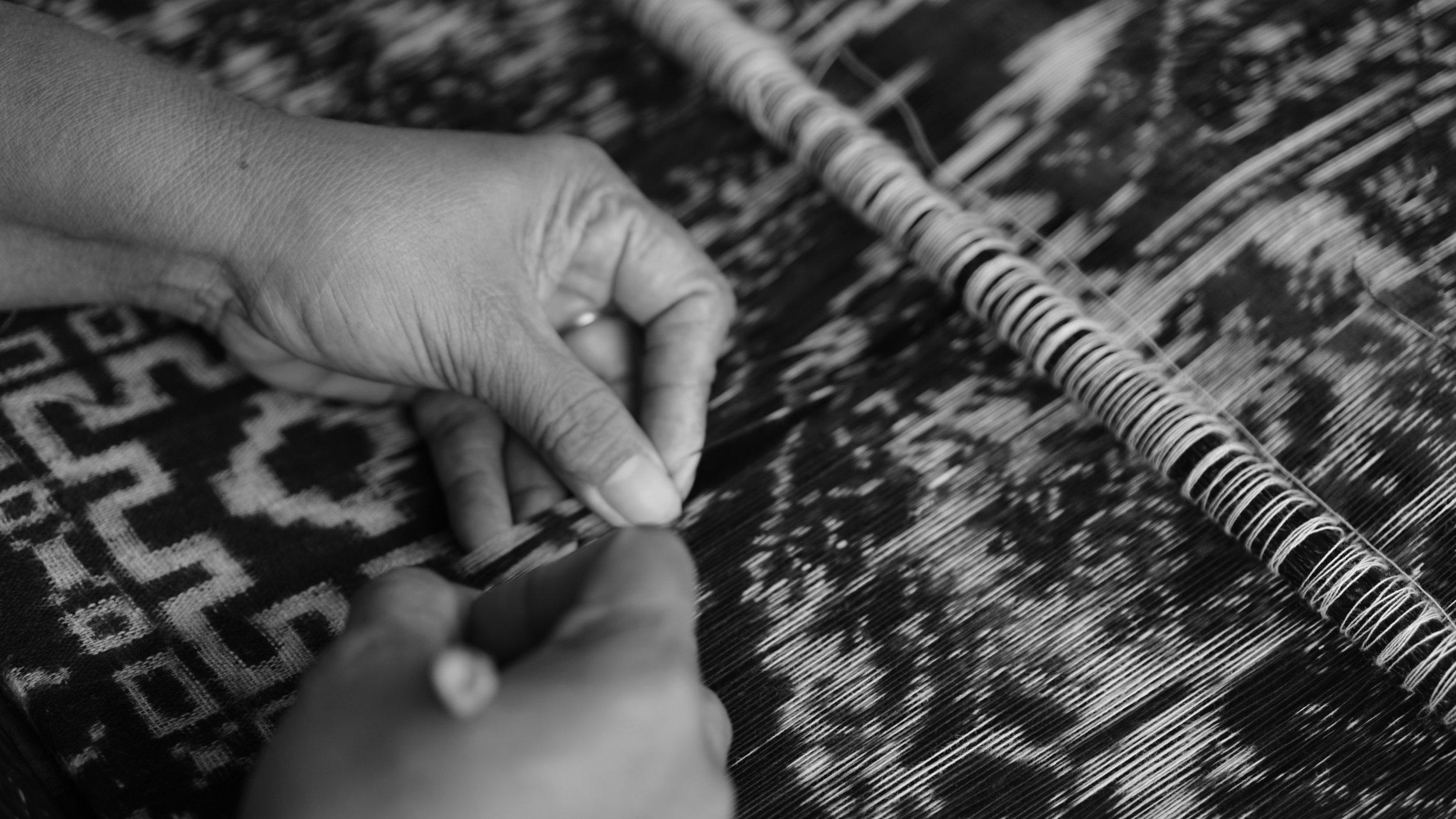 Weaving Demos - With Debbie Turner, Sandy Clark Kolaks and Katarina Koch