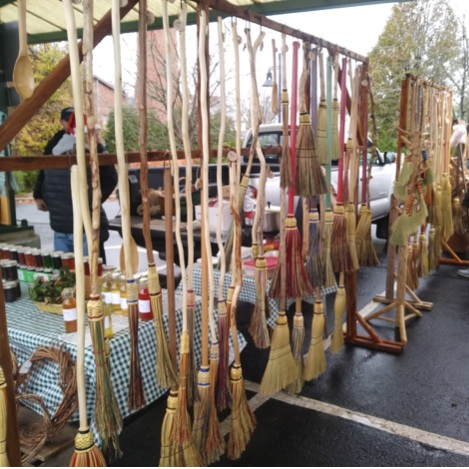Nord Woodworks - Wooden Spoons and Craft Brooms