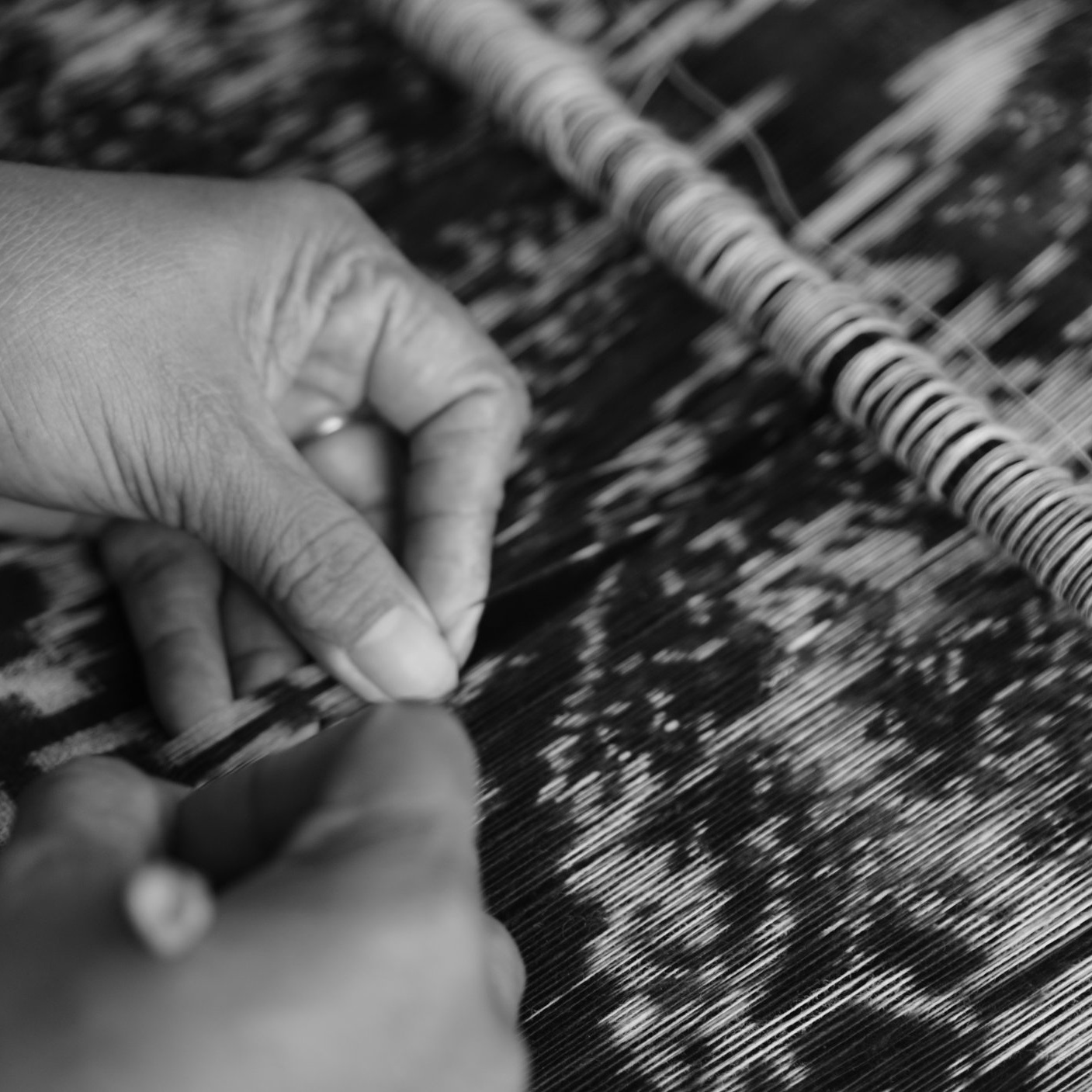 Weaving - Weaving Demos with Debbie Turner, Sandy Clark Kolaks and Katarina Koch