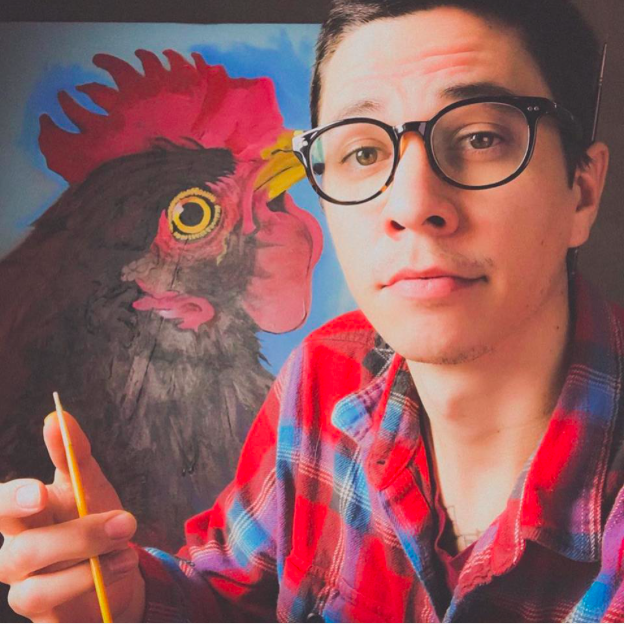 Metabyte Creative - Mitchell Schuring - Artist. Illustrator. Muralist. Creative Enthusiasts.Our Mission: To be the positive change we wish to see in the world via Art/Design, Social media campaigns, and Urban Revitalization Projects. Join us in this REVOLUTION!