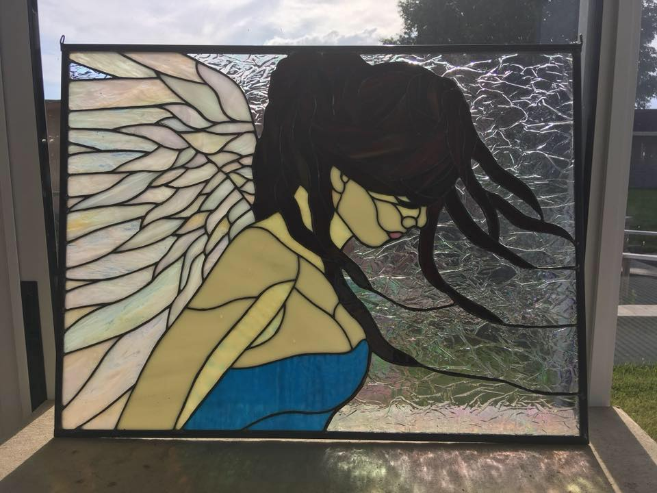 Inspirations Studio - Stained Glass