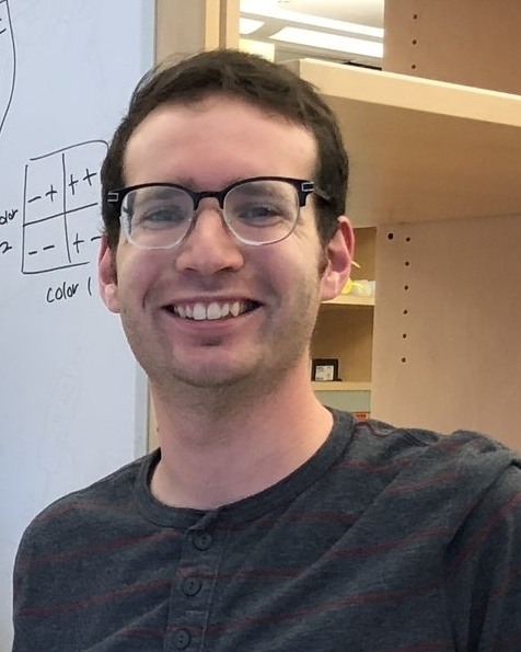 Alex Lesser - Rotation Student (MSTP)2016 B.Sc. Cornell University, USA