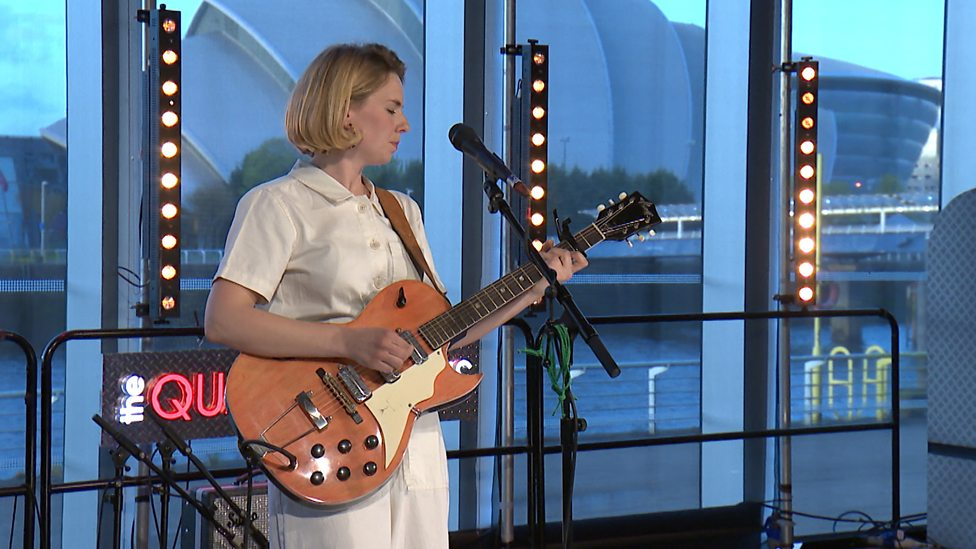 The Quay Sessions, Glasgow (2018) | BBC Scotland