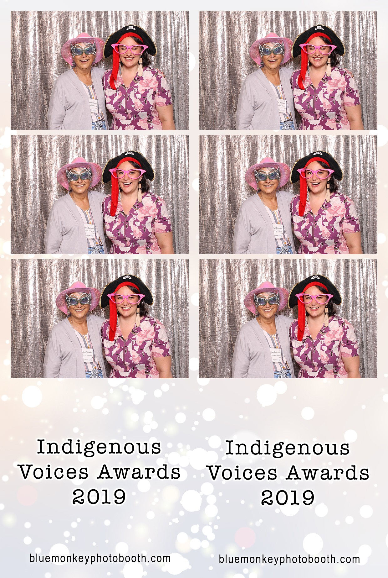 Marilyn Dumont and Brittany Johnson in a photobook IVA 2019.jpg