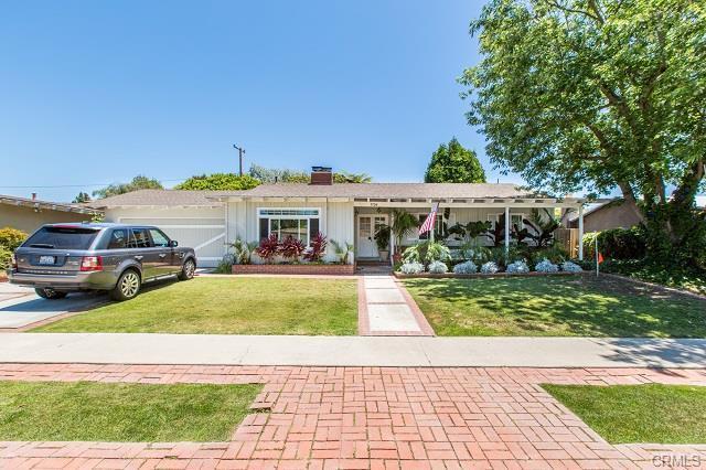 1724 Paloma Dr, Newport Beach   $1,220,000  SFR | 3 Beds | 2 Baths | 1,785 sqft | 8,276 sqft lot | Built in 1957 | $683.47/sqft