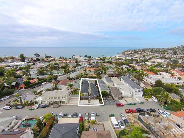 468 3rd St, Laguna Beach   $1,659,000  5 Units | $333,800/unit | $89,400 GSI | 2,226 SqFt | Built in 1991 | $745.28/sqft