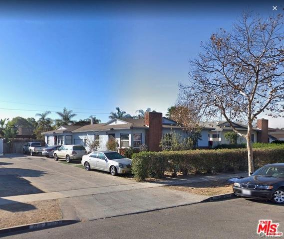 2240 Judith Ln, Santa Ana   $500,500  2 Units | $225,000/unit | $20,400 GSI | 1536 SqFt | Built in 1954 | $325.85/sqft