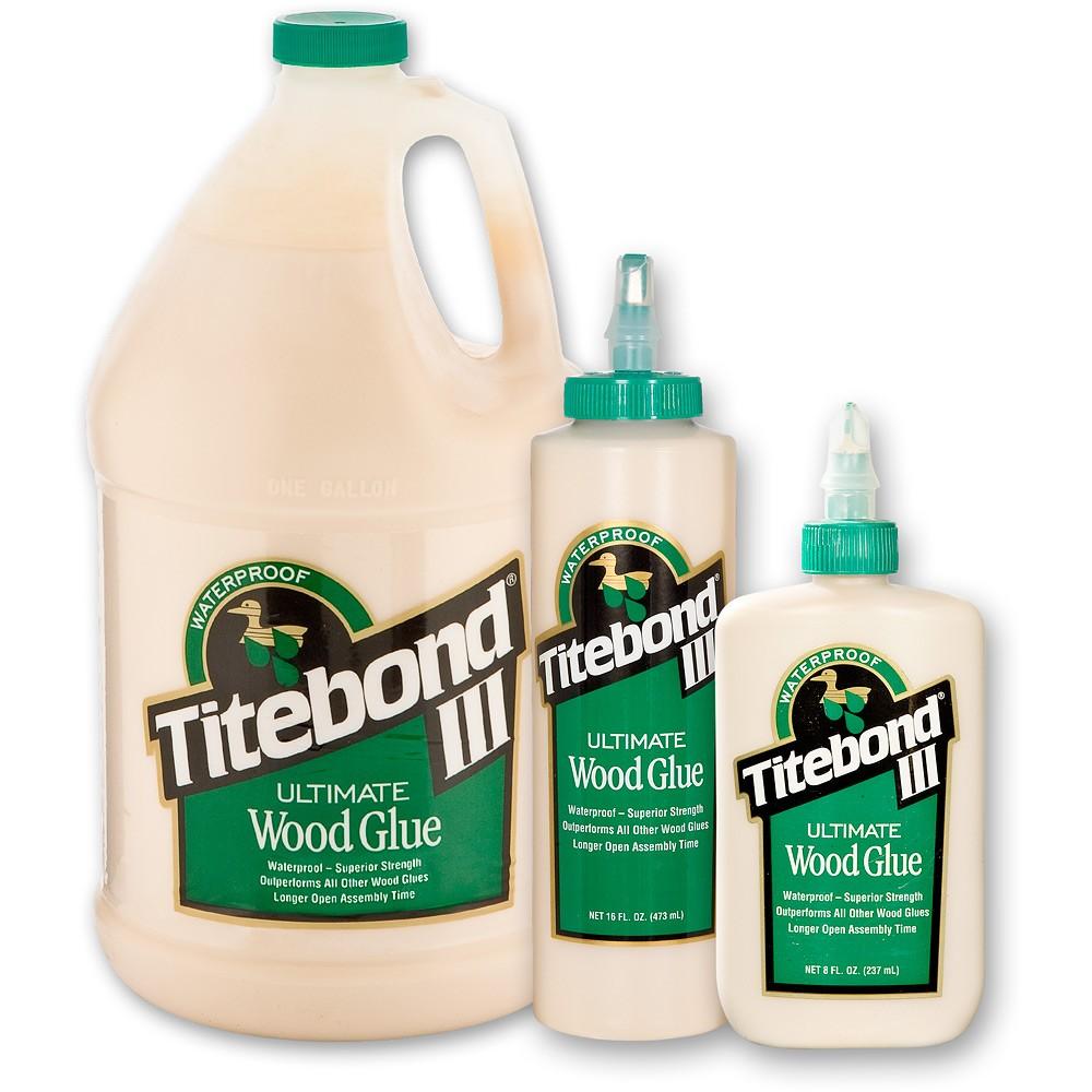 Titebond III