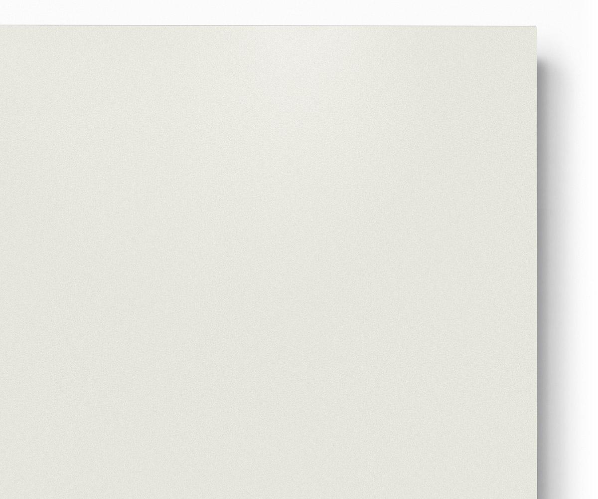 Glittery White