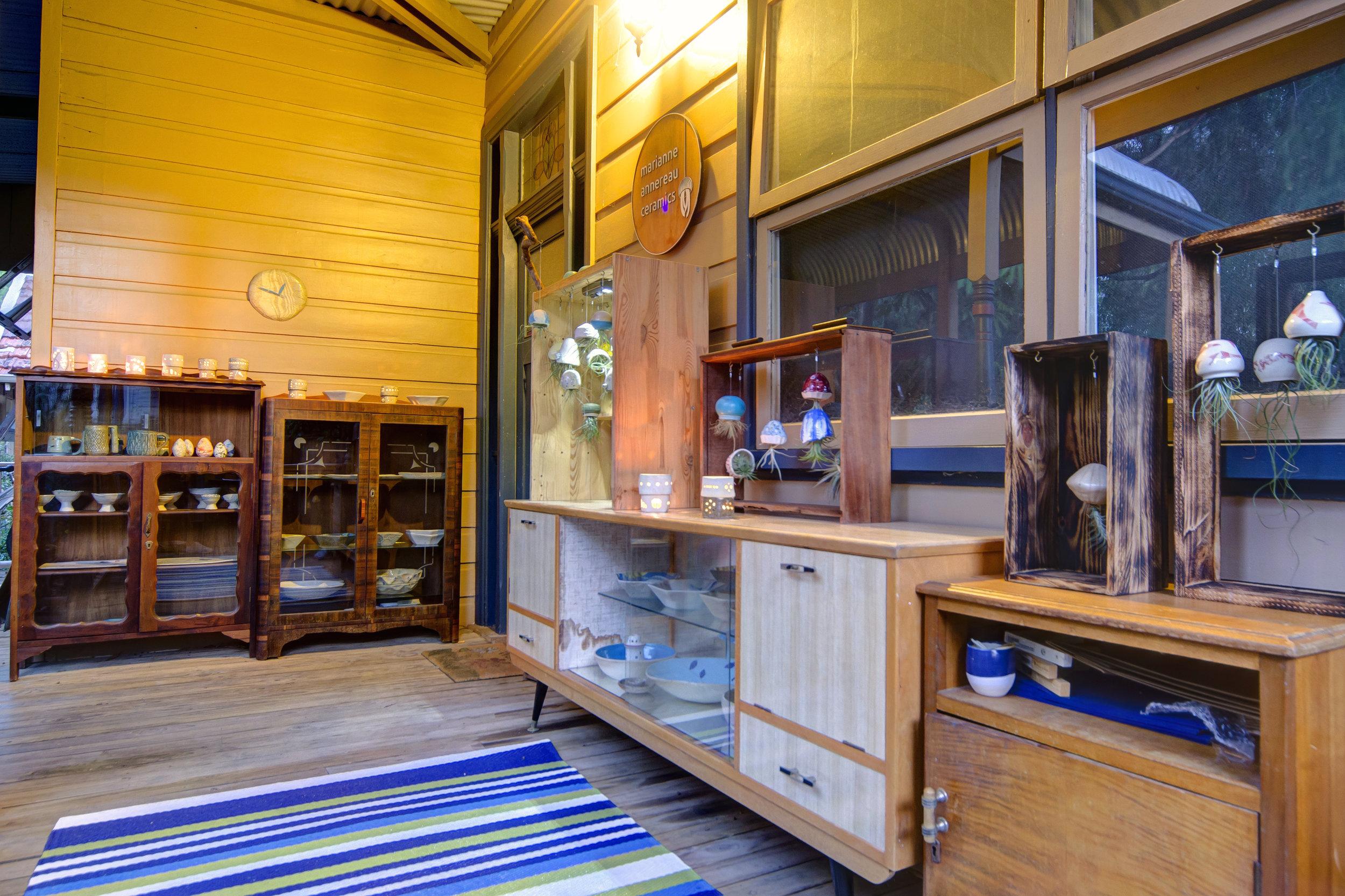 Handmade Ceramics Shop Perth