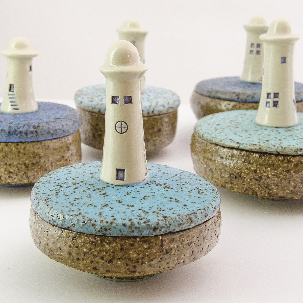 Lighthouses - $129.00