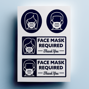Face Mask Svg Files Digital Product Made By Edgar