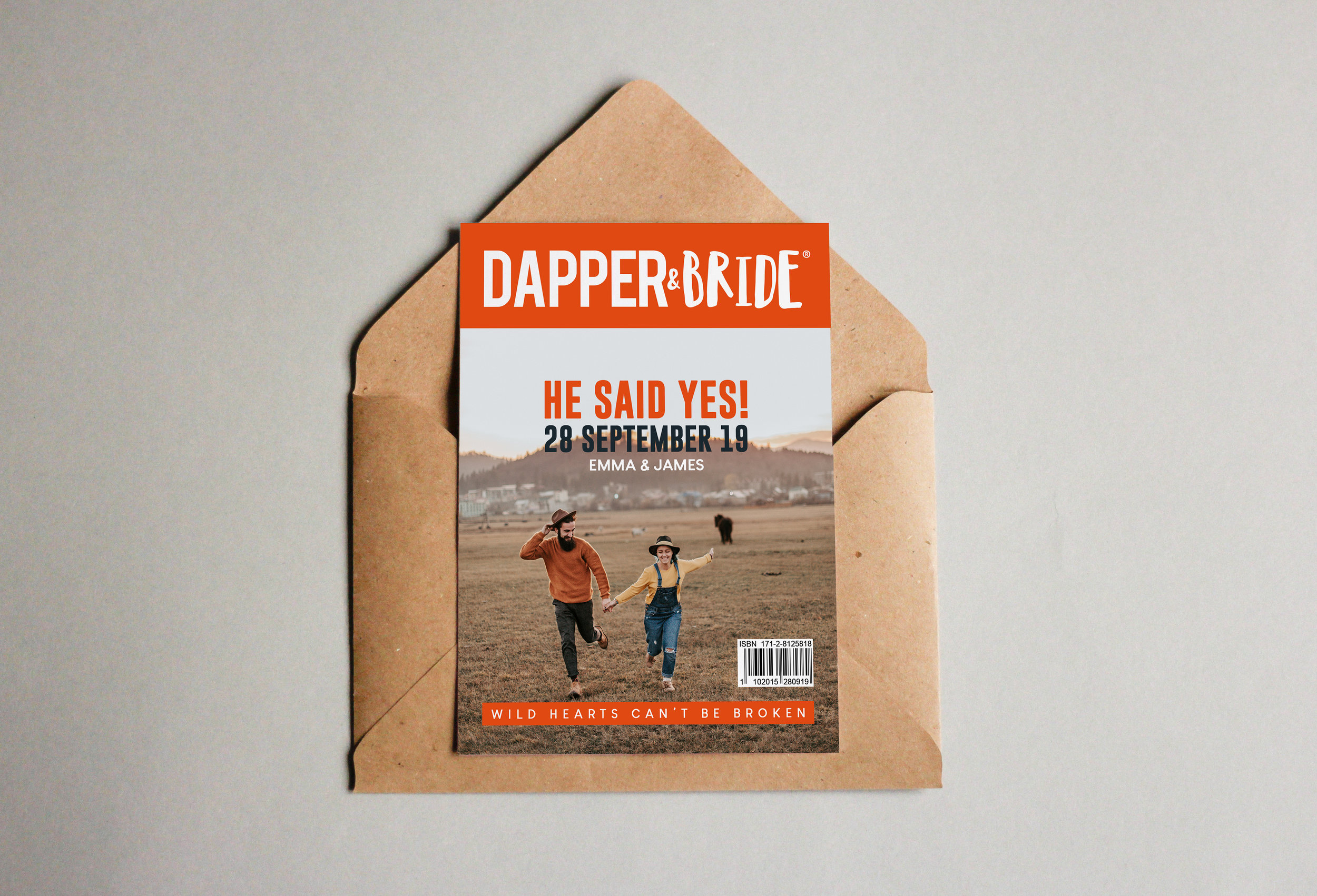 Dapper & Bride Save the Dates ORANGE.jpg