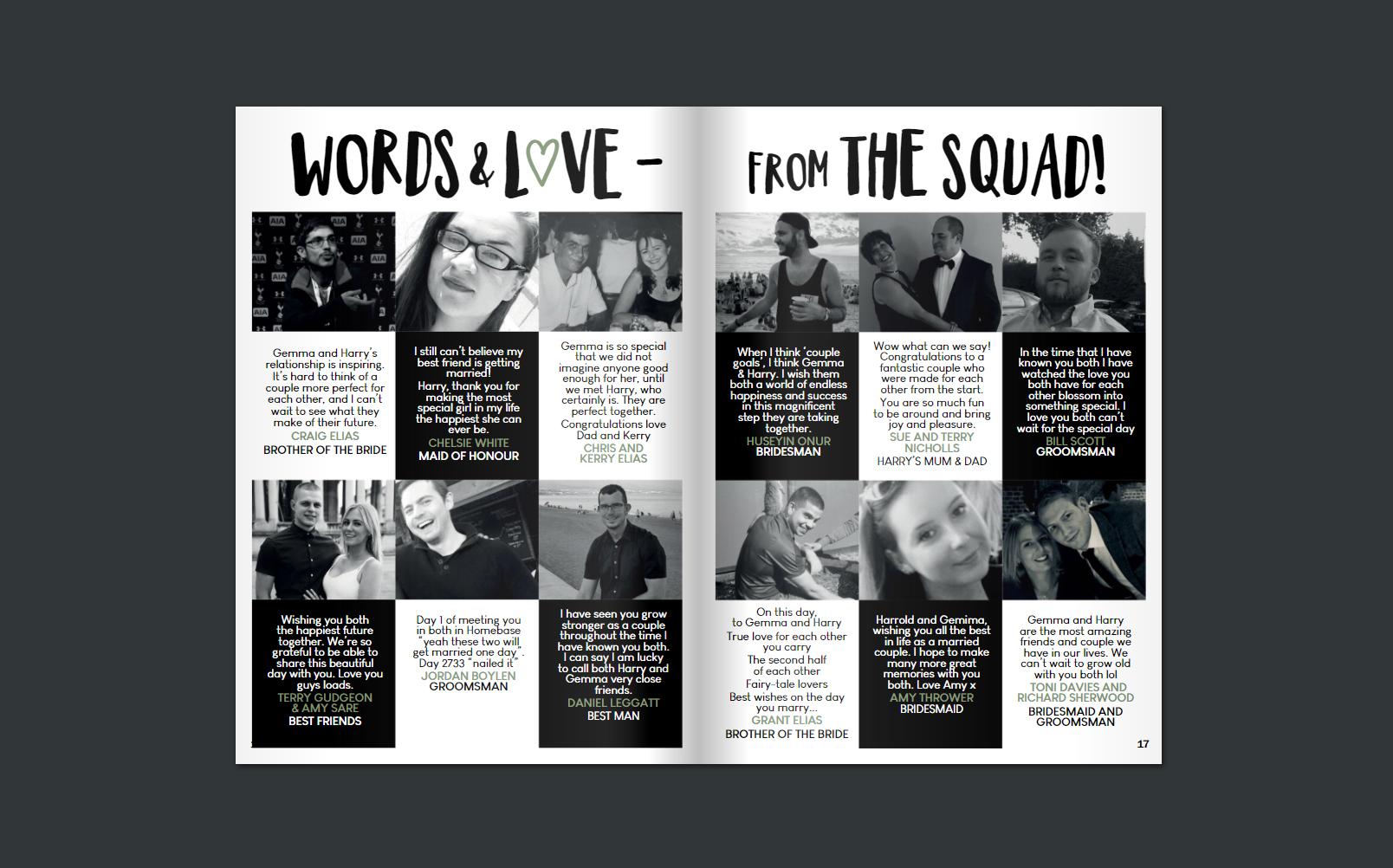 Dapper & Bride Personalised Wedding Magazine G&H Inside 3.jpg