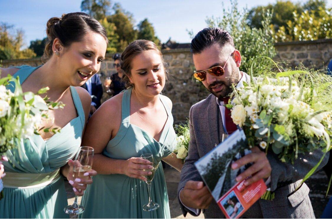 Dapper & Bride Dapper and Bride Your Personalised Wedding Magazine.jpeg