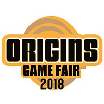 Origins Starter Pin (ORI2018-03)