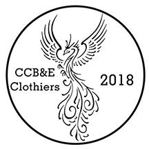 CCB&E Clothiers (ORI2018-10)
