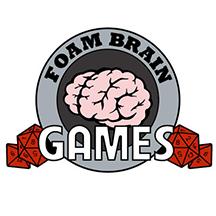 Foam Brain Games (ORI2018-24)
