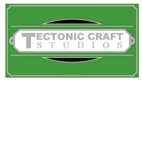 Tectonic Craft Studios (ORI2018-27)