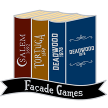 Pin Bazaar Origins 2019-26  Available at: Facade Games (Booth 152)