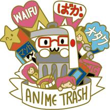 Pin Bazaar Anime NYC 2019-11  Available at: Rachata Lin